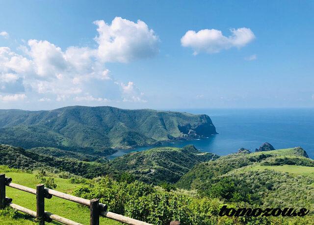 気の向くままにのんびりと島根県の離島、隠岐諸島を旅行!  トラベルダイアリー