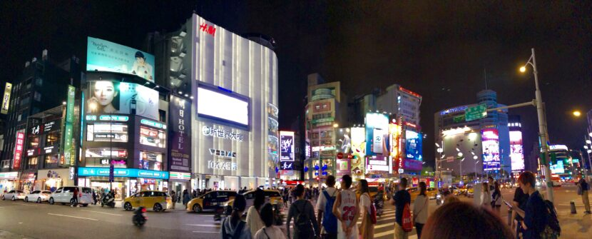 一人旅・女子旅にもおすすめ!台北の魅力!| トラベルダイアリー