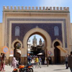 モロッコ人も迷う迷路のような街・世界遺産フェズを散策| トラベルダイアリー