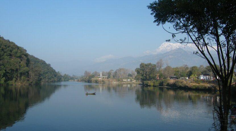 脱日常!ヒマラヤ山脈の絶景広がるポカラでリフレッシュ| トラベルダイアリー