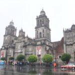 女子一人旅 in メキシコ メキシコ人が怖がる街メキシコシティー| トラベルダイアリー