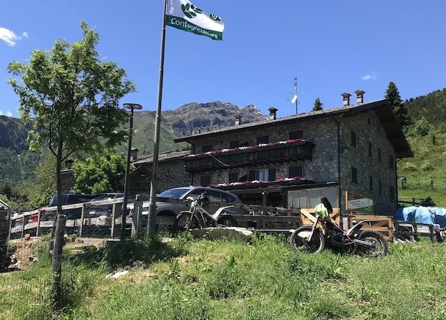 アルプスの麓 ベルガモ アグリツーリズモの旅  トラベルダイアリー