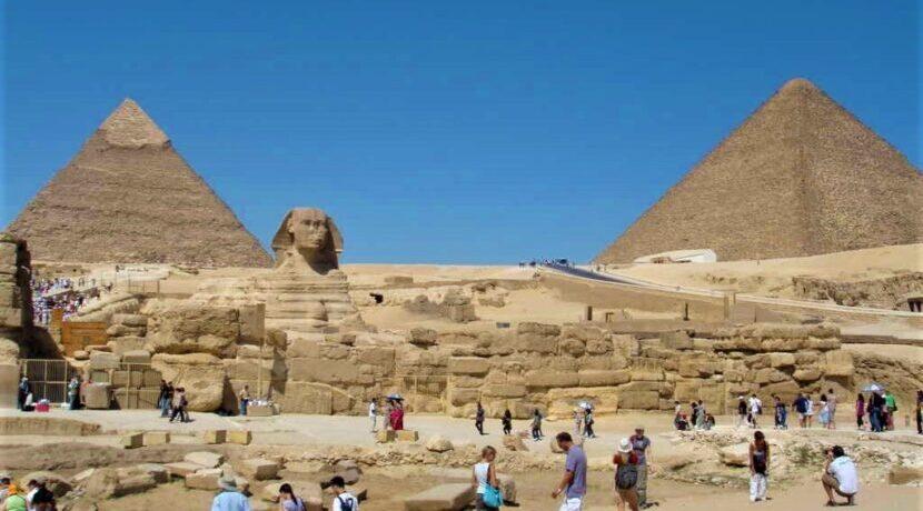 誰もが憧れるエジプト!ラマダン(断食)中のカイロを満喫| トラベルダイアリー