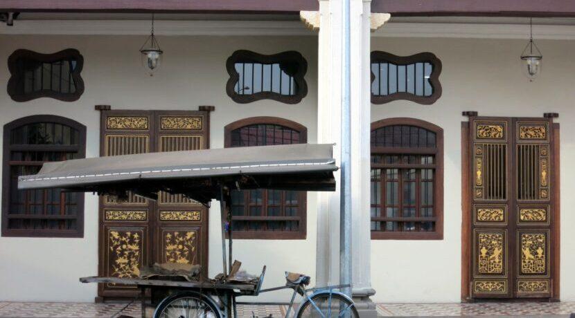 イースタン&オリエンタルに宿泊・のんびり過ごしたペナン  トラベルダイアリー