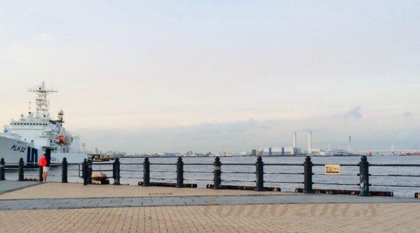 ハイカラな街!横浜でゆる〜くハマ歩きをして気分爽快!  トラベルダイアリー