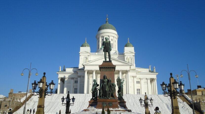 北欧デザインにアンティーク♪散策が楽しい街ヘルシンキの見どころを紹介  トラベルダイアリー