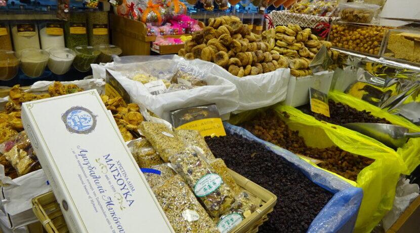 美味しいギリシャスイーツが買える!アテネ市内の観光スポット紹介| トラベルダイアリー