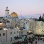 アンマンから陸路で国境越え 聖地エルサレム2泊3日の弾丸観光| トラベルダイアリー