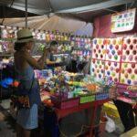 【台湾・台北】博物院で学び!夜市で遊び!マッサージで癒される~充実の旅~_トラベルダイアリー