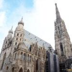 優雅な建築やカフェにうっとり♪伝統感じる中欧ウィーンを街歩き| トラベルダイアリー