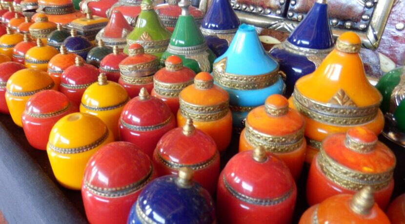 魅惑のモロッコで何を買うべき!?お勧めのお土産5選をご紹介| トラベルダイアリー