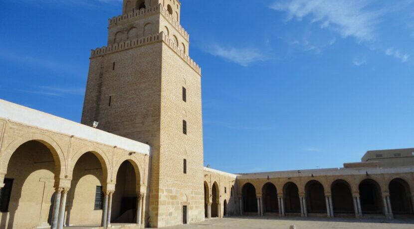 チュニジアの古都ケロアンで歴史を感じる| トラベルダイアリー