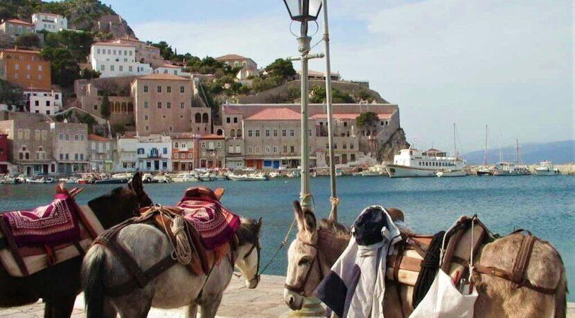 ギリシャの首都アテネからも日帰りで行けちゃう穴場!エギナ島| トラベルダイアリー