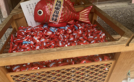 時の鐘と蔵づくりの街 小江戸川越で食べ歩き| トラベルダイアリー