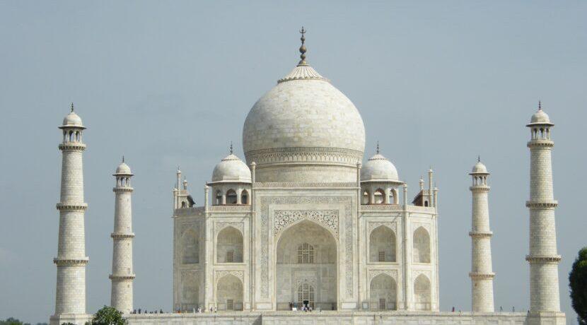 インドへ行ってみて分かったこと。初めてのデリー1人旅、3泊4日| トラベルダイアリー