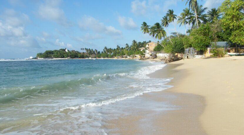 ご飯が美味しいインド洋の島・スリランカの南端の町ゴールと近隣ビーチ  トラベルダイアリー