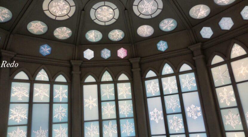 夏の北海道・旭川で~アナと雪の女王&絵画の世界へ~_トラベルダイアリー