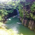 九州最強のパワースポット!一度は行ってみたい宮崎の高千穂峡| トラベルダイアリー