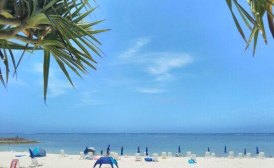 地元民と行く!沖縄南部ドライブ~豊見城 ビーチ&ショッピング編~| トラベルダイアリー