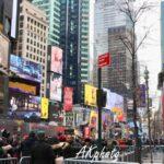 まるで映画の世界‼憧れの街【ニューヨーク】でやりたいこと| トラベルダイアリー