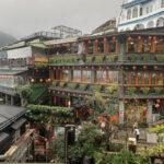 【台湾】♪定番の観光スポット巡り♪ 2泊3日 in台北_トラベルダイアリー