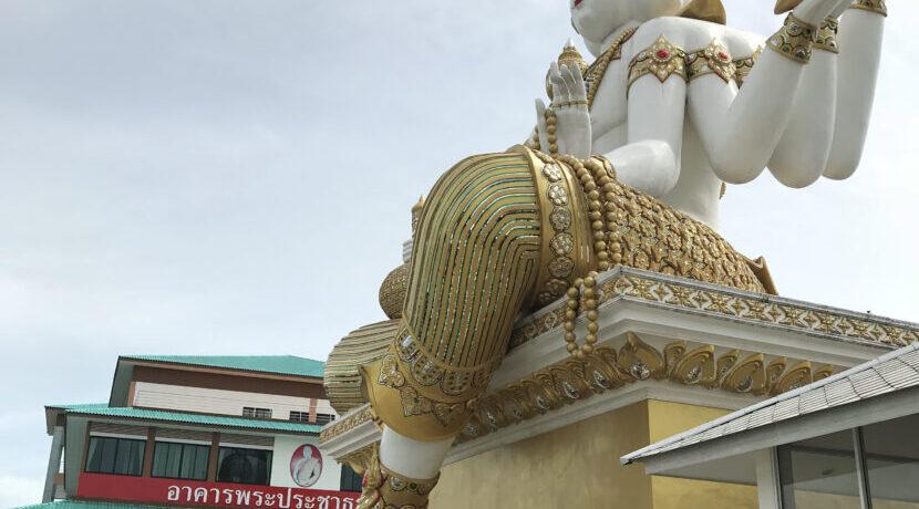 【タイ】東南アジアの文化に触れる3泊4日の旅 inバンコク  トラベルダイアリー