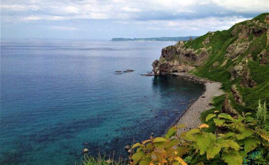 北海道で一番綺麗な海が見れるのはここ?積丹の水平線と絶品料理を満喫| トラベルダイアリー