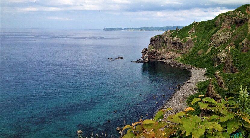 北海道で一番綺麗な海が見れるのはここ?積丹の水平線と絶品料理を満喫  トラベルダイアリー