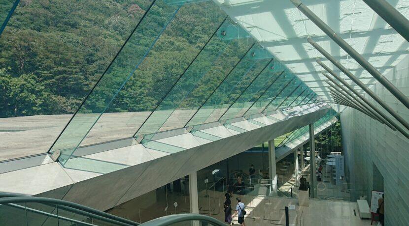 【一人旅】日本屈指のリゾート地・箱根で4泊5日の美術館めぐり| トラベルダイアリー