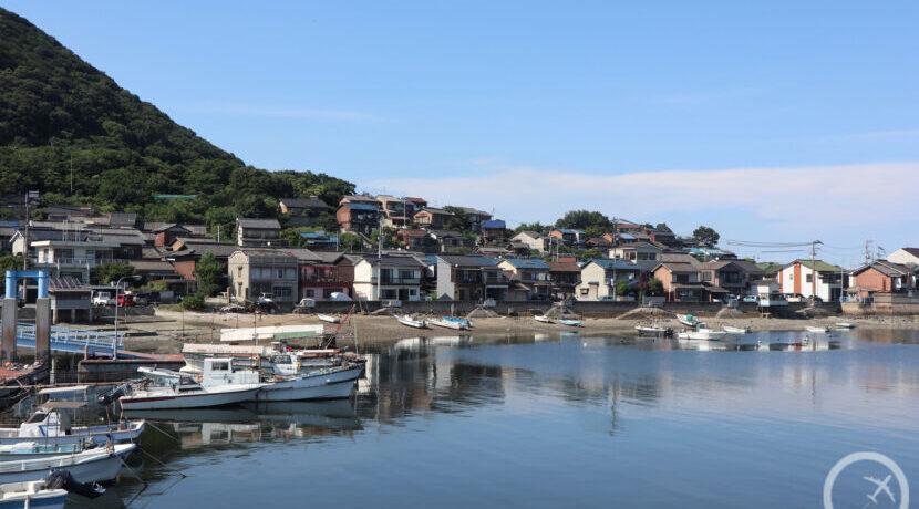 歴史と自然が調和する港町☆福山市鞆の浦へ日帰りサイクリング| トラベルダイアリー