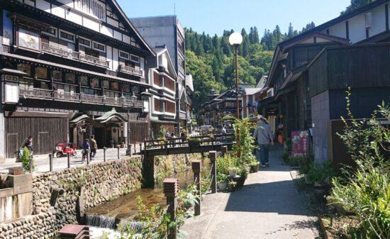 温泉天国・山形県で、東根温泉と銀山温泉をはしごする旅| トラベルダイアリー