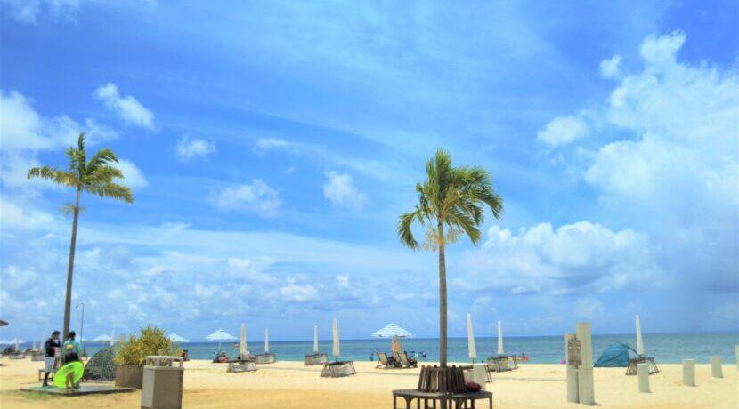 これぞ沖縄!青い海・青い空を感じる 北谷~恩納 西海岸を巡る旅| トラベルダイアリー
