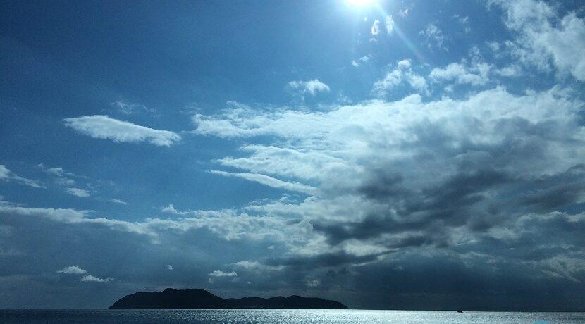 日本で最初の島?!兵庫・淡路島で国生み神話を巡る旅!  トラベルダイアリー