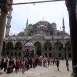 女子一人旅 in トルコ② イスタンブールのローカルを体験| トラベルダイアリー