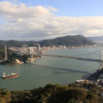 海の中を歩いて渡れる!?九州の門司から本州の下関へ日帰り観光| トラベルダイアリー