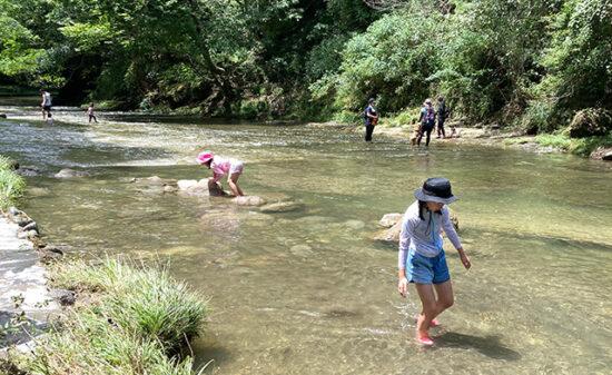 家族連れにおすすめ♪ アクセス抜群、千葉の里山で自然体験!| トラベルダイアリー